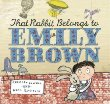 That Rabbit Belongs to Emily Brown - Books For Children