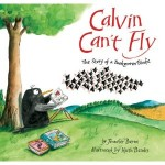 Calvin Can't Fly - Books for Children